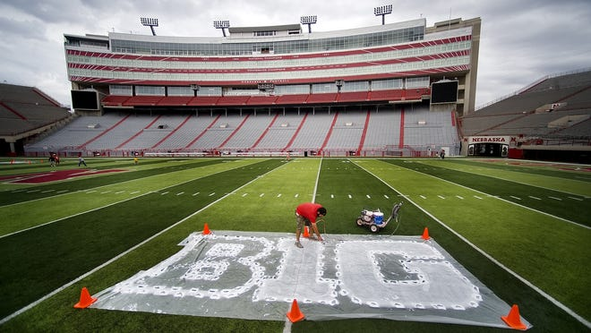 The Big Ten announced that no nonconference games will be played this fall and there still remains the chance that zero games will be played depending on the coronavirus numbers going forward.