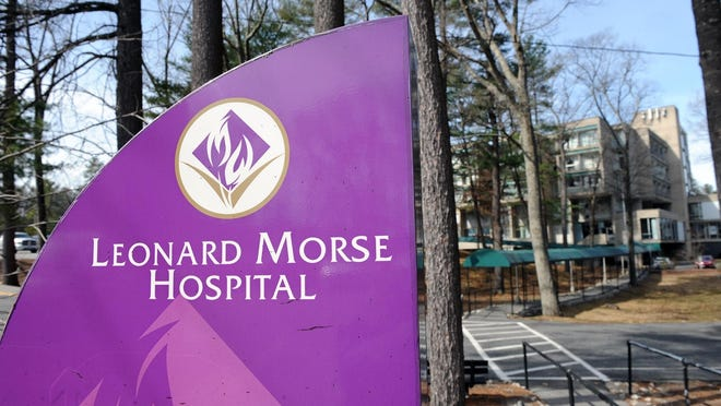 MetroWest Medical Center has resumed plans to transform Leonard Morse Hospital in Natick into strictly a behavioral health care facility.