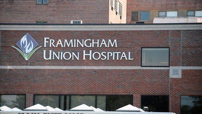 Framingham Union Hospital, MetroWest Medical Center.