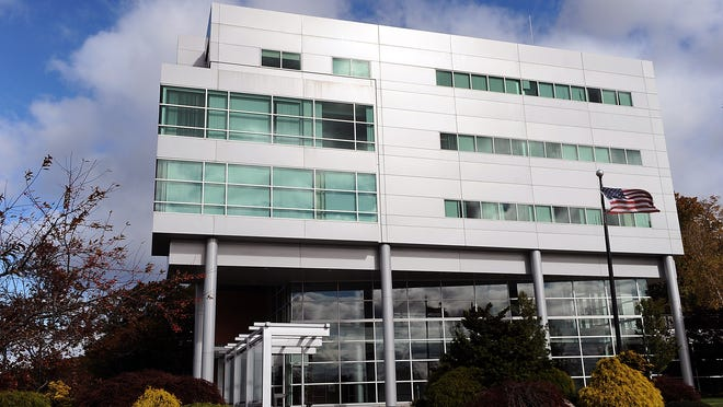 California-based biotech company Revance is seeking a tax break to open a facility on Campus Drive in Marlborough, pictured.