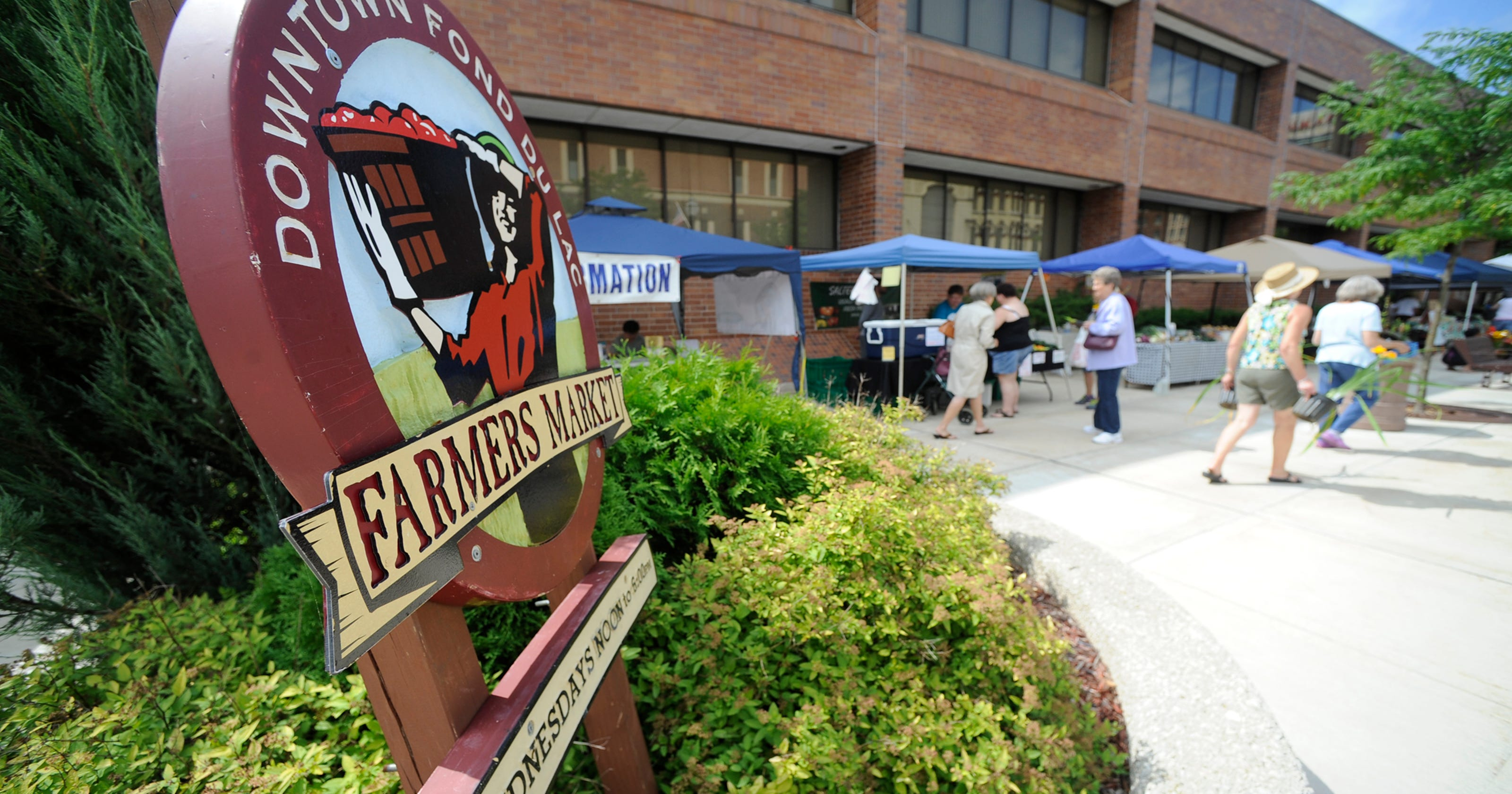 Voting For Dane County Farmers Market >> Peas Sold At Fdl Farmers Market Linked To Salmonella Outbreak