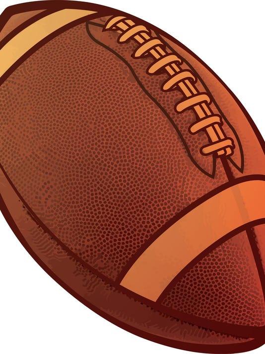 web - prep football roundup