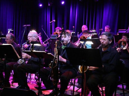 BMN 121015 Jazz Christmas