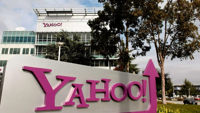 Yahoo announced a new data breach. It's time to update passwords, but also beware phishing emails.