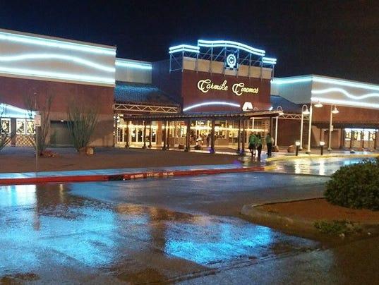 Carmike Cinemas-El Paso