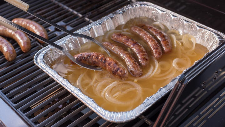 A 'cleaner, brighter' Wisconsin brat is yours if you buy organic