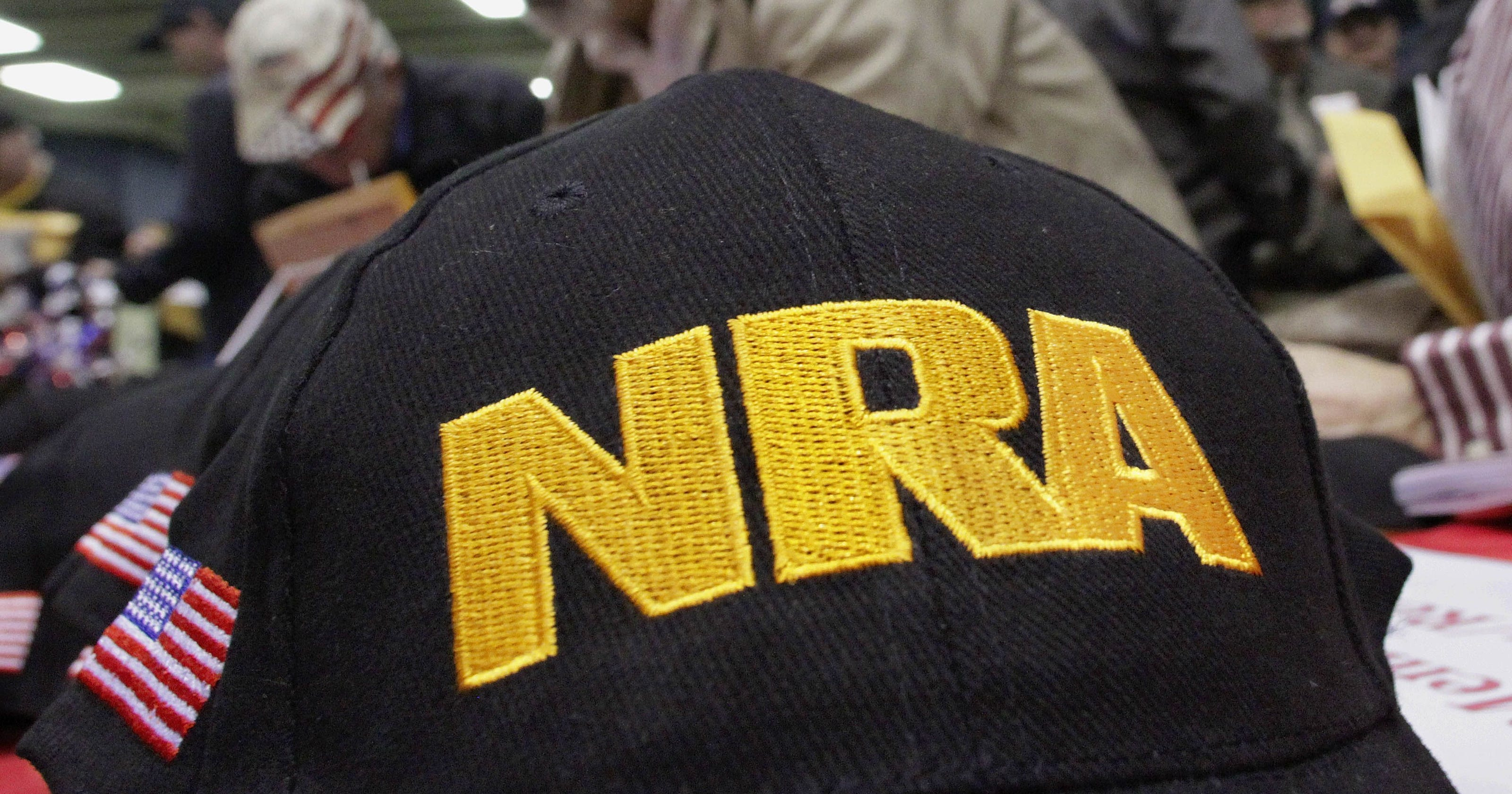 NRA fallout  Companies cut ties after Parkland 14c04a7680cd
