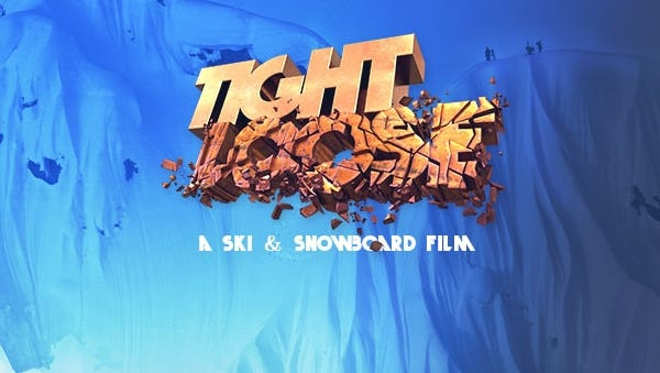 """Ski Apache and Teton Gravity Research (TGR) present the premier of TGR's newest film, """"Tight Loose"""" at Sacred Grounds Coffee and Teahouse, 2704 Sudderth Drive, from 6 to 8 p.m. Saturday."""