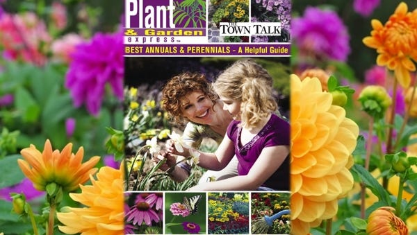 Plant and Garden Express