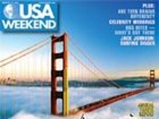 USA weekend
