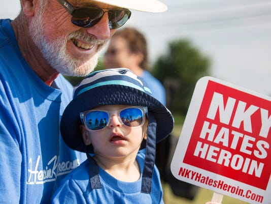 NKY Hates Heroin 5K brings awareness and support to an epidemic.