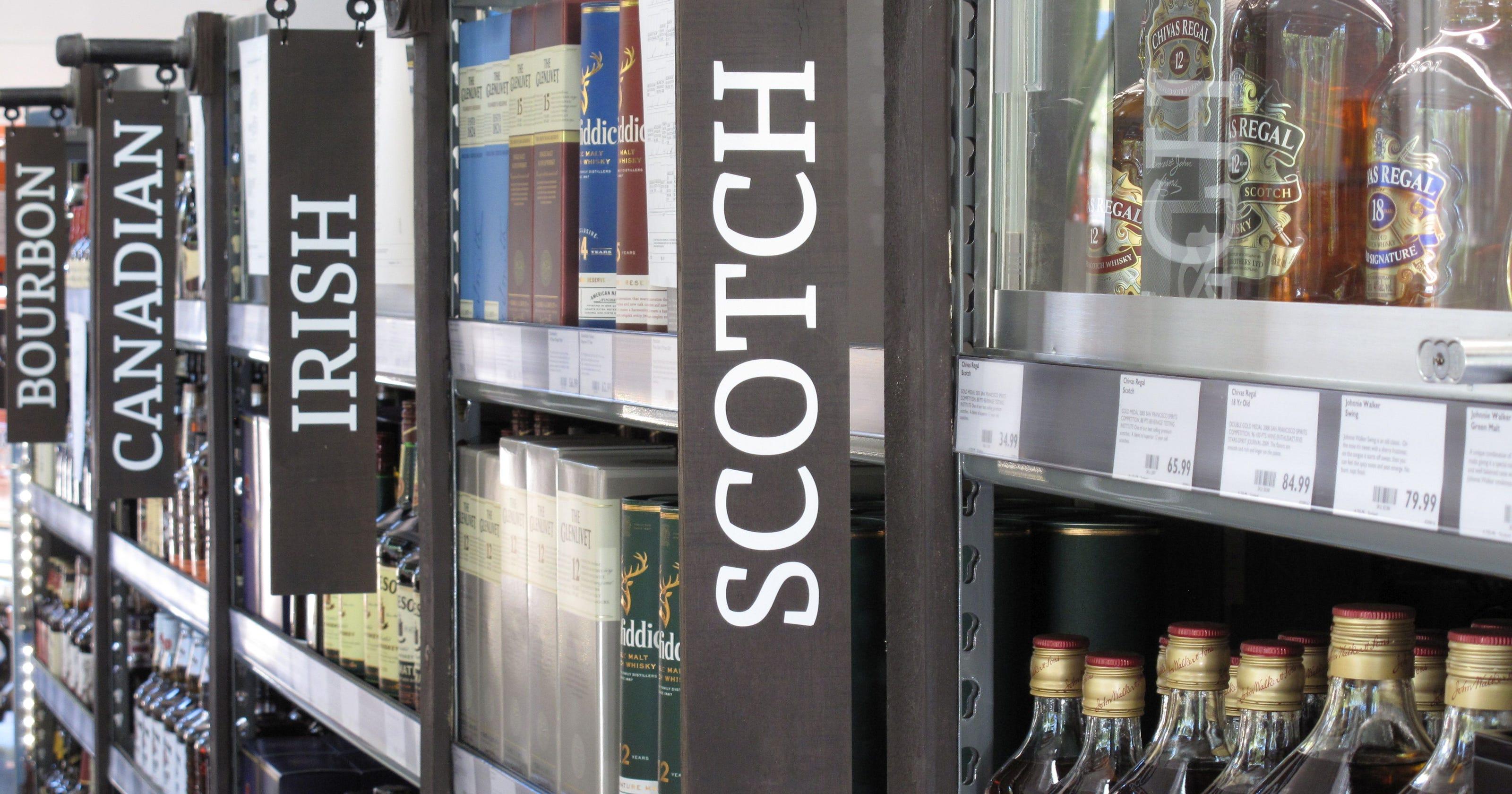 Instacart Bevmo Partner To Deliver Alcohol In Scottsdale Tempe Chandler