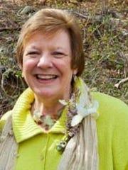 Nancy Lindeman