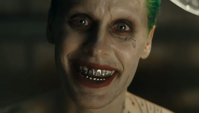 And this wasn't even the best part of the 'Suicide Squad' trailer.