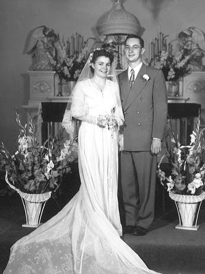 Leo and Lucille Bartley