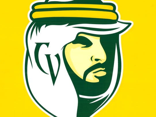 New Arab Logo