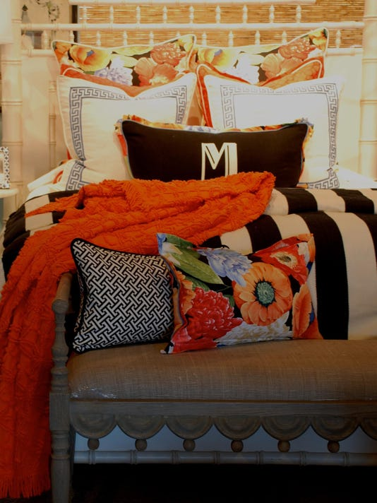 Style at Home: 4 steps to make a dreamy bed