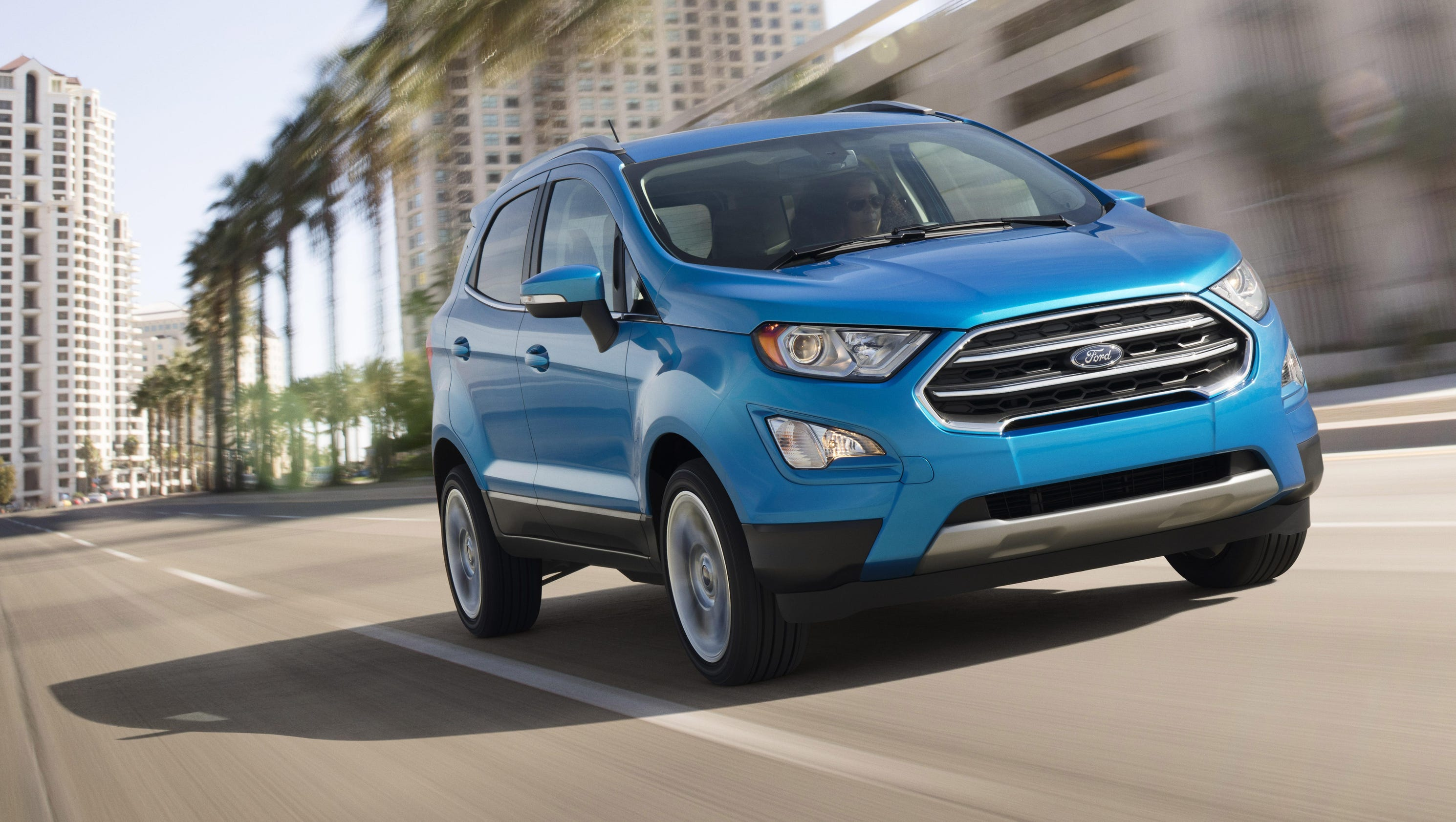 Ford Motor Company Stock Quote Leaning On Trucks Suvs Not As Risky For Ford As It Was Decade Ago