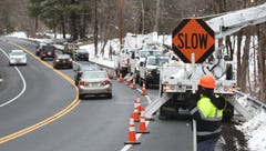 Next storm expected to miss Dutchess, power back for most