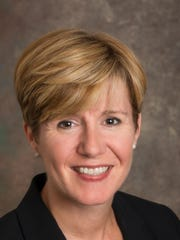 Erin Knight is associate director of the Partnership
