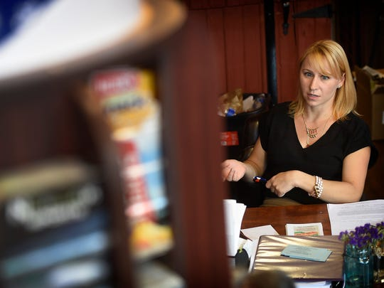 Laura Putt, president of Visit Lebanon Valley is optimistic about the future of the Lebanon Farmers Market and the downtown business district. The Lebanon Farmers Market recently changed hands. Local landlord Tom Morrissey has met with many of the vendors to discuss future goals of the market as well as increasing foot traffic to the Lebanon destination.