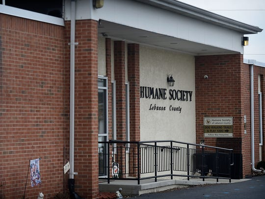 The Humane Society of Lebanon County is being scrutinized