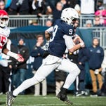 Penn State offense finally sparks in unexpected comeback vs. Rutgers
