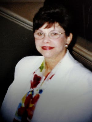Donna Young Dunn
