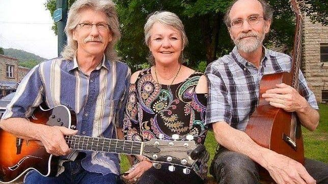 Rio will perform in downtown Yellville on Saturday night as part of the Music on the Square series.