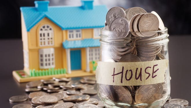 Being able to afford the monthly mortgage payment is not indicative of your ability to afford homeownership.