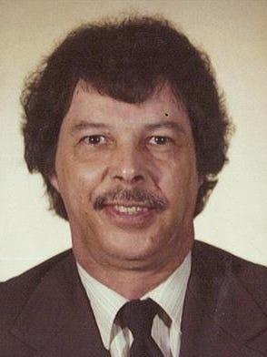 Hal Purbaugh, 85