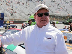 Active owners, recently retired driver prepare for NASCAR Hall of Fame