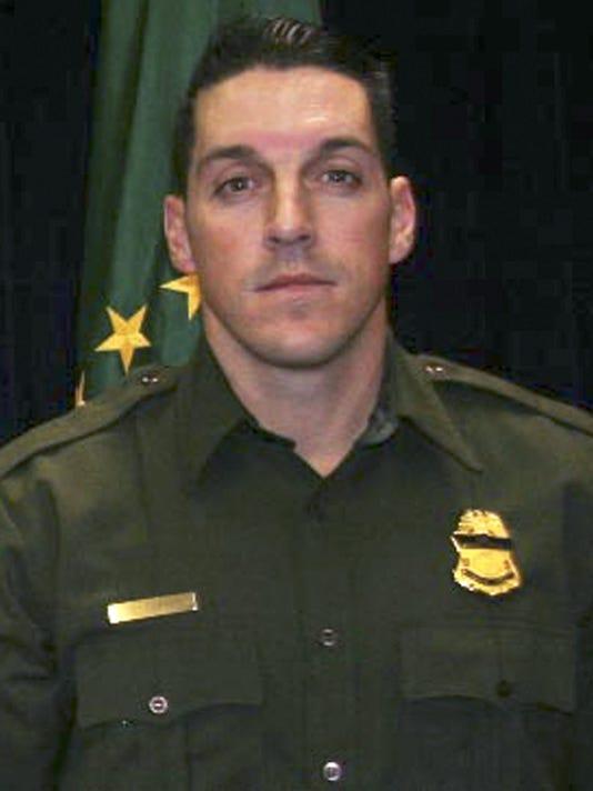 Brian A. Terry