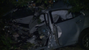 A woman was killed early May 25, 2015 when her car