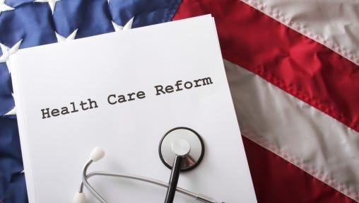 Health care reform enters a new era.