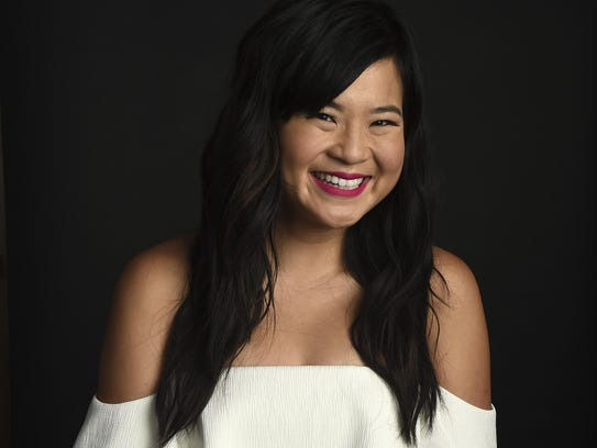 Kelly Marie Tran, 28, has become the newest star of