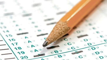 Why do we make our kids take standardized tests?
