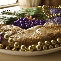 18 spots to get your king cake in Acadiana