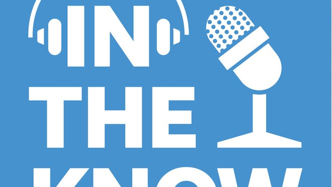 "The Coloradoan will introduce its new podcast ""In the Know,"" November 2."