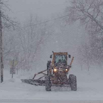 School closings Feb. 20 in central Wisconsin