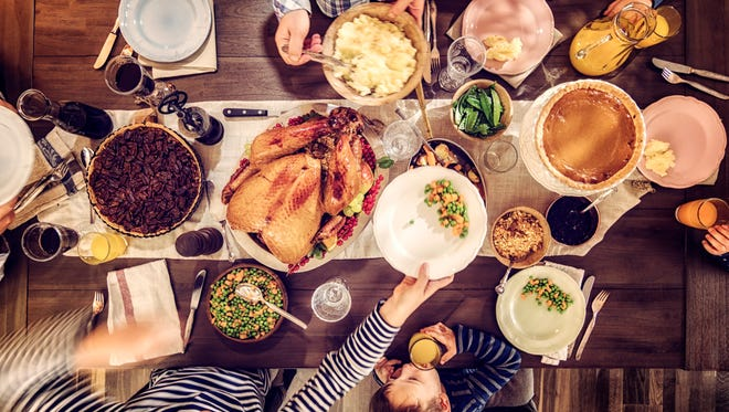 There's a lot of psychology behind our idea of the perfect traditional Thanksgiving meal.