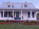 """The renovated home on HGTV """"Home Town"""" for the Trests."""