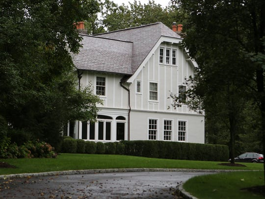 The Scarsdale assessor valued the home at 2 Sherbrooke