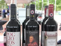 Westchester Magazine Wine and Food Festival - Grand Tasting Village