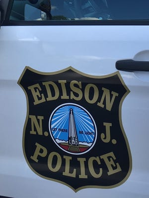 The Edison Police Department has 185 officers including 10 women