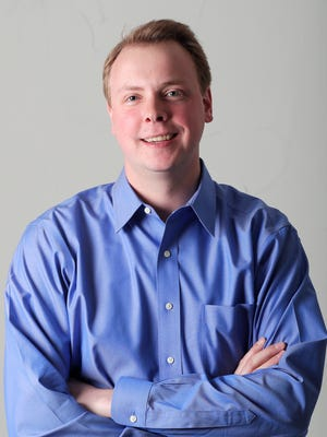 Alex Renard is a Republican candidate for Wisconsin's 1stSenate District.