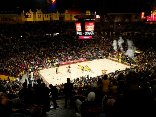 Men's basketball revenue is expected to increase $7.8