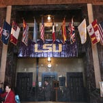 'LSU Day' comes at fitting time as legislators propose adding to TOPS in budget