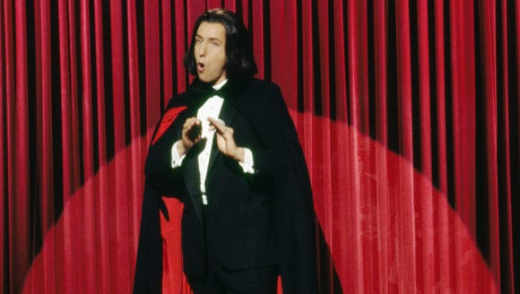 "Will Opera Man come along when Adam Sandler hosts ""Saturday"