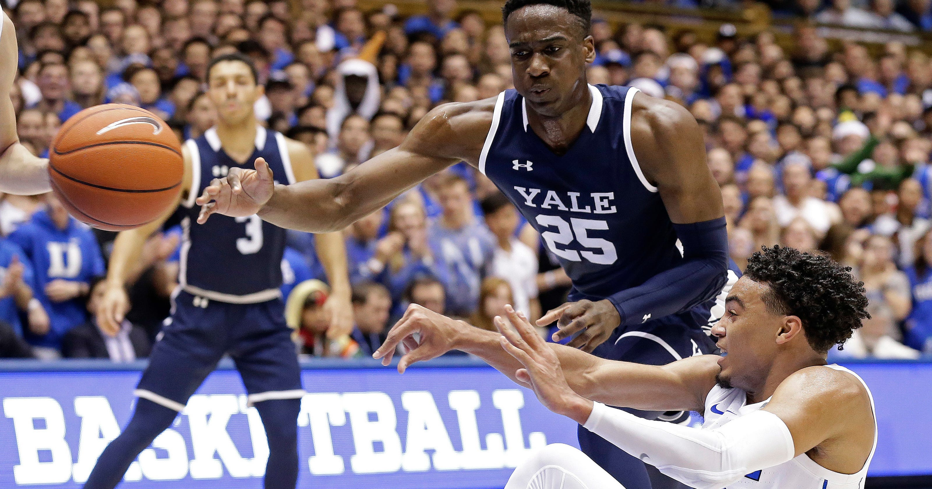 Yale Basketball: Facts about LSU's NCAA tournament opponent